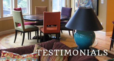 Melissa Gulley Testimonials