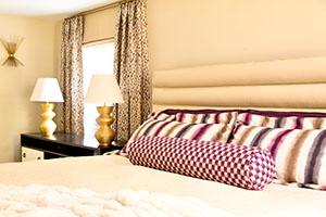 Bedroom Accessories Interior Design Weston