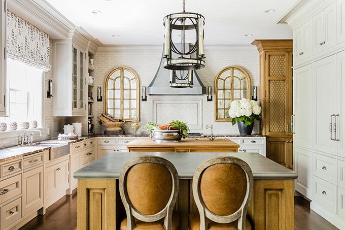 kitchen spaces interior design