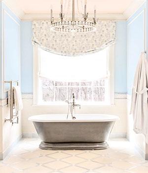 master bath design