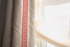 window treatment living room wellesley