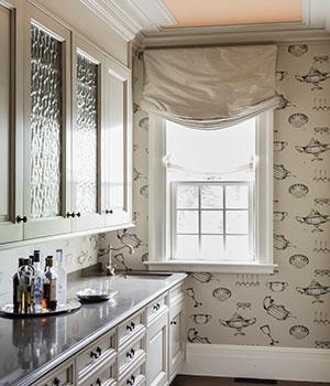 kitchen working spaces design